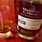 Maker's Mark 2021 Limited Release FAE-01