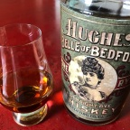 Hughes Belle of Bedford Pure Rye Whiskey