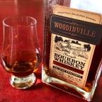 On Familiar Tastes Pt1: Woodinville Cask Strength Bourbon – Store Pick!