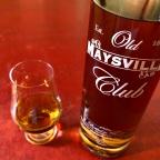Old Maysville Club Bottled in Bond Rye
