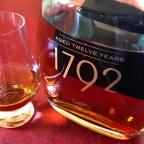 On Familiar Tastes Pt4: 1792 Aged Twelve Years