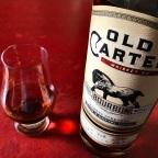 Old Carter Small Batch Bourbon #9