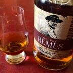 On Familiar Tastes Pt5: George Remus Cask Strength Single Barrel