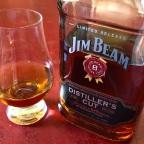 Remember This? ☞ Jim Beam Distiller's Cut!