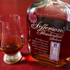 Jefferson's Presidential Select 21 Year