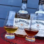 Comparison: Two Old Potrero Single Malt Ryes – a Cask Strength Store Pick and the 18 Year Bottled in Bond!
