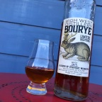 High West Distillery's Bourye Limited Sighting – 2017