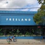 Interview: Jill Kuehler / Founder of Freeland Spirits