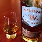 Westward Single Malt Whiskey – Tempranillo Cask Finish