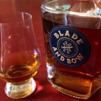 Blade and Bow – cheap marketing or great bourbon?